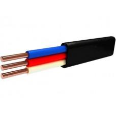 Силовой кабель ВВГп 3х4
